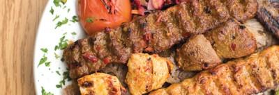 S&H Kebab House