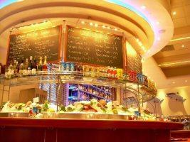 Oceanaire Oyster Bar