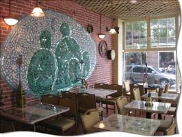 Leila Cafe