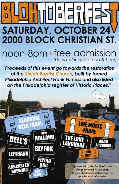 bloktoberfest