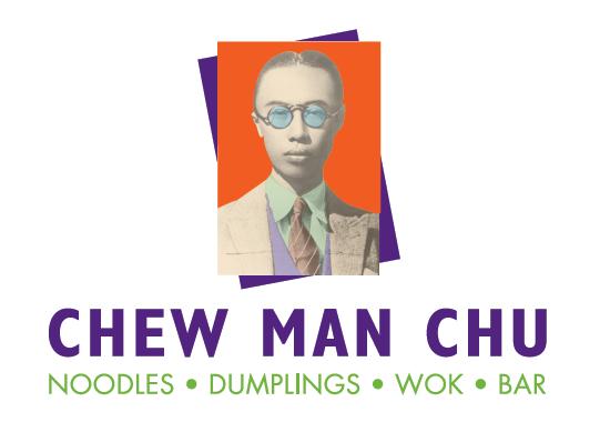 Chew Man Chu