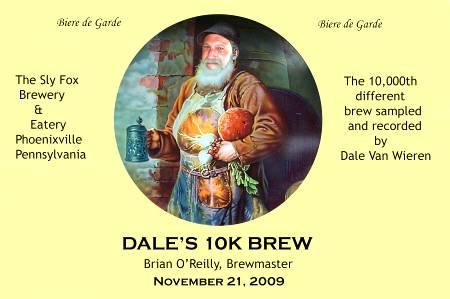 Dale's 10K