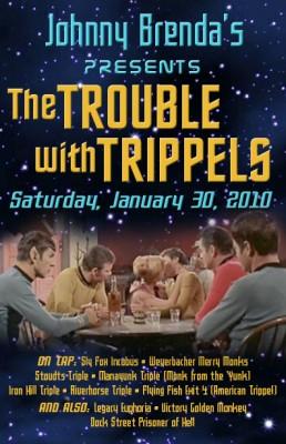 Trippels Poster 3 crew
