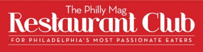 The Philly Mag Restaurant Club