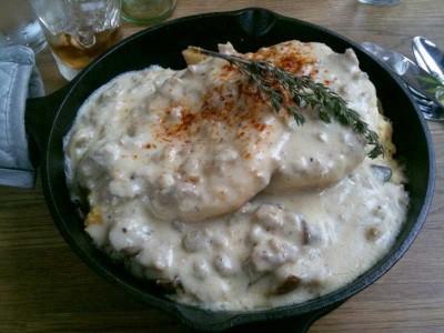 The Kitchen Sink at Green Eggs Cafe - Philadelphia Magazine