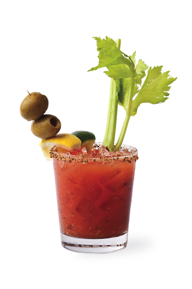 From the Magazine: Bloody Mary, Quite Contrary - Philadelphia Magazine
