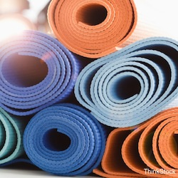 What S Living On Your Yoga Mat
