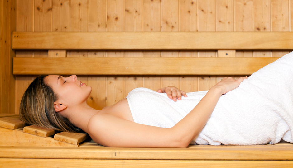 Advice and Tips for Using a Sauna for Your Health