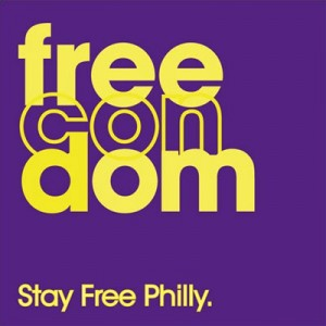 Vote For Take Control Philly S New Limited Edition Condom