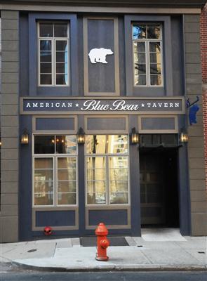 Blue Bear Tavern - Photo by HughE Dillon