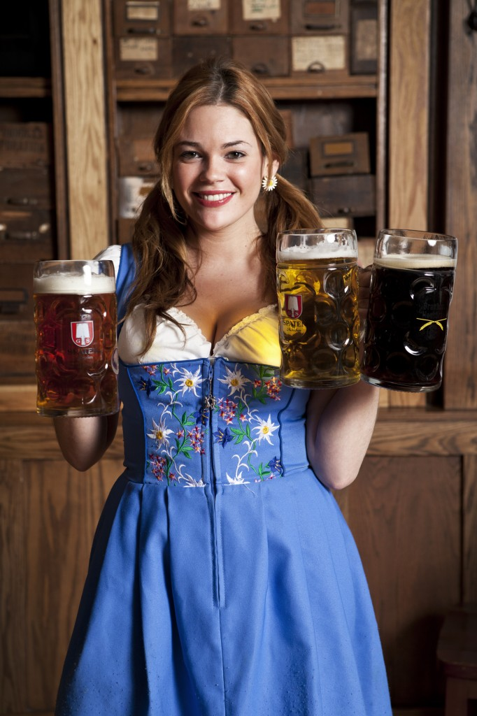Brauhaus Schmitz - Photo by Ryan Lavine
