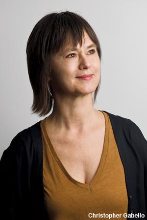 Blanka Zizka is Ready for Anything: Wilma Theatre director Blanka Zizka