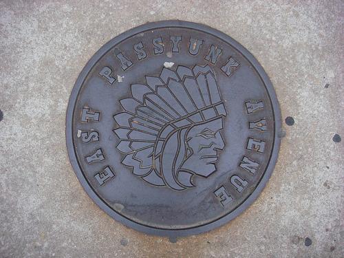 east-passyunk-manhole-cover