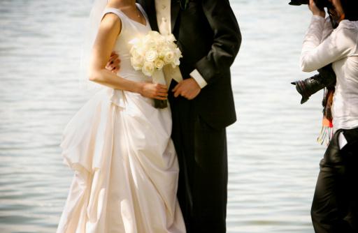 The Most Cliche Wedding Photo Taken in Philadelphia