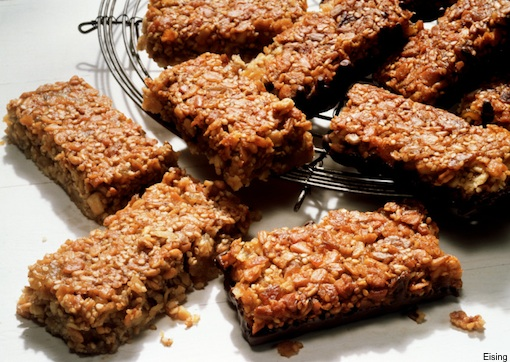 Make: Six Yummy Homemade Energy Bars – Philadelphia Magazine