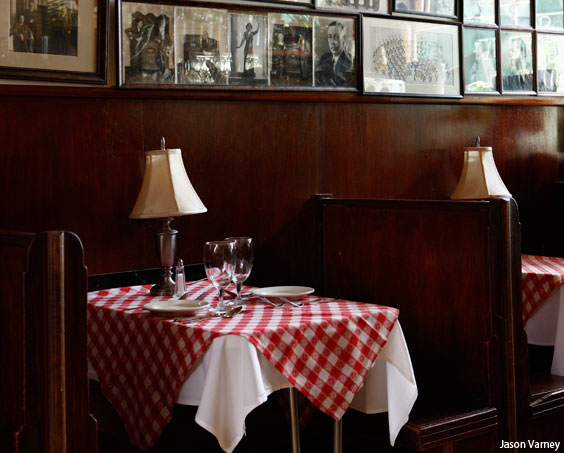 The best italian restaurants in philadelphia