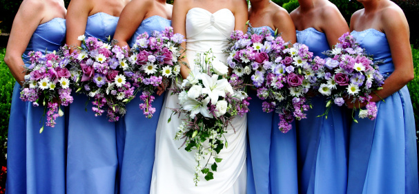 Are Your Bridesmaids Driving You Crazy?