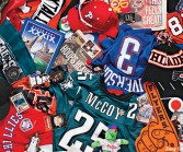 Philadelphia Flyers, Eagles, Phillies, Sixers