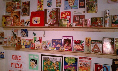 Image result for pizza museum