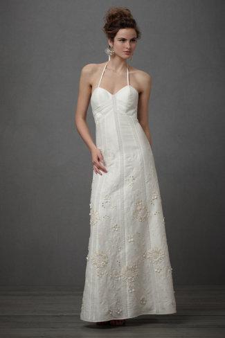 BHLDN Gown Sale