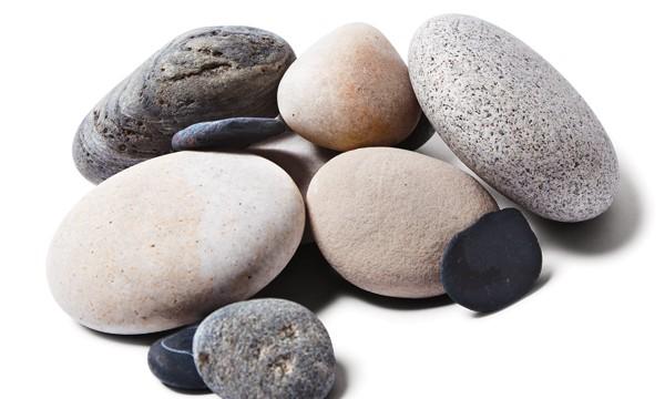 Rolling Rock stone quarry