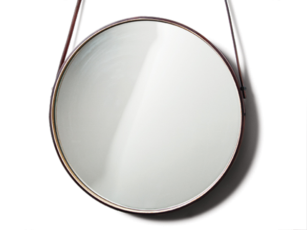BDDW's captain's mirror