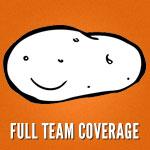 Foobooz Potato Week - Full Team Coverage