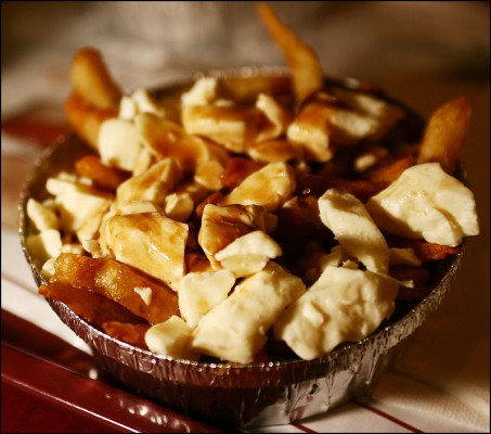 recipe: real canadian poutine [9]