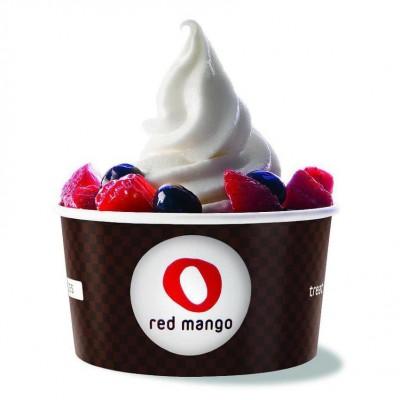 Red Mango opens in Philadelphia
