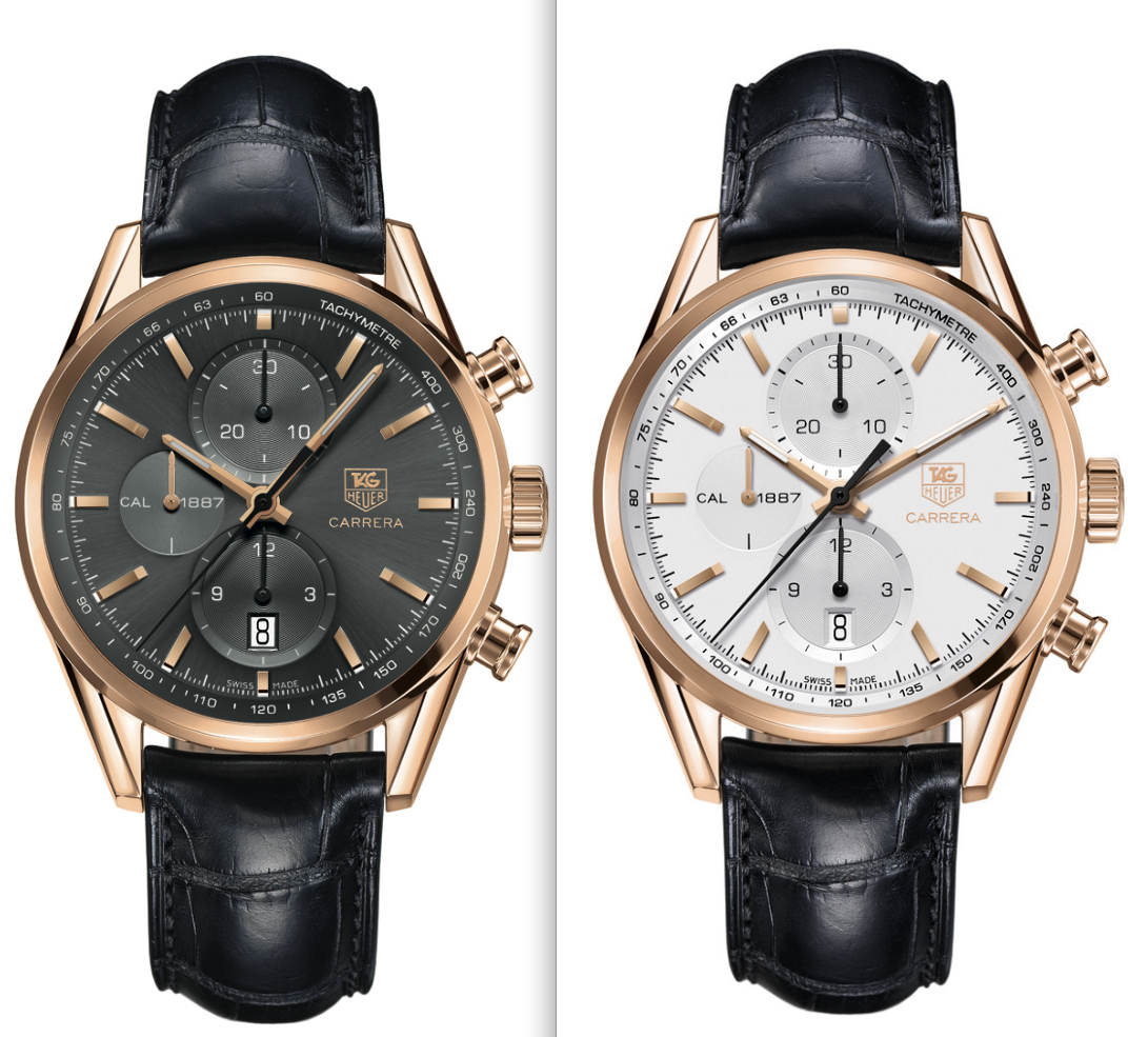 TAG Heuer Opens New Boutique at King of Prussia Mall