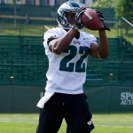 Eagles cornerback Brandon Boykin