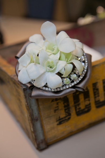PHOTOS: New Philadelphia Floral Event Design Company Schaffer Designs' Cool, Quirky Style