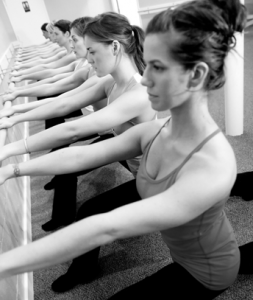 Pure Barre's New Bridal Fitness Package