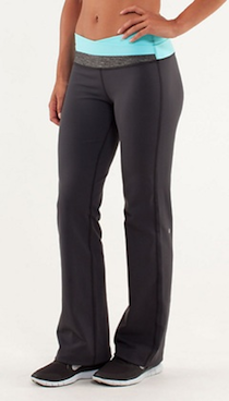 b9e08bb5d1 The Checkup: Lululemon Sues Calvin Klein Over Pants Design