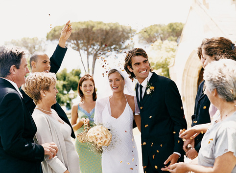 15 Alternatives To The Rice Toss