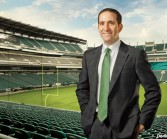Eagles GM Howie Roseman is the youngest GM in the NFL.