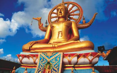 Honeymoon Destination: Koh Sumui, Thailand