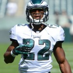 Philadelphia Eagles CB Brandon Boykin.