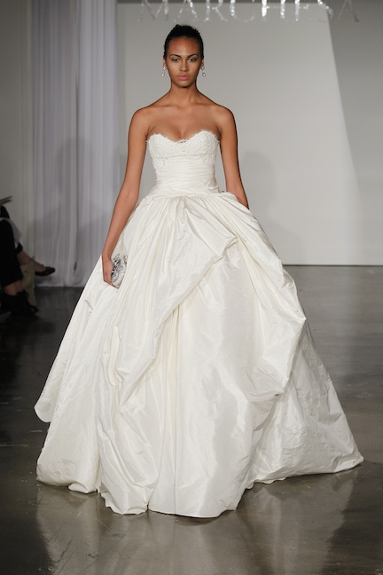 Marchesa S Fall 2013 Bridal Collection Now Available In