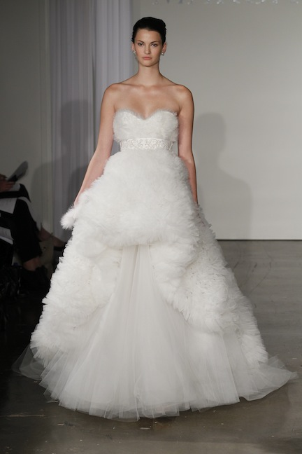 Marchesa's Fall 2013 Bridal Collection: Now Available in Philadelphia at Elizabeth Johns!