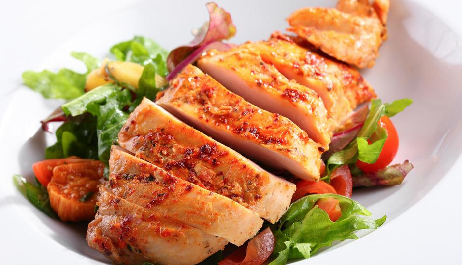 15 Healthy Chicken Marinade Recipes