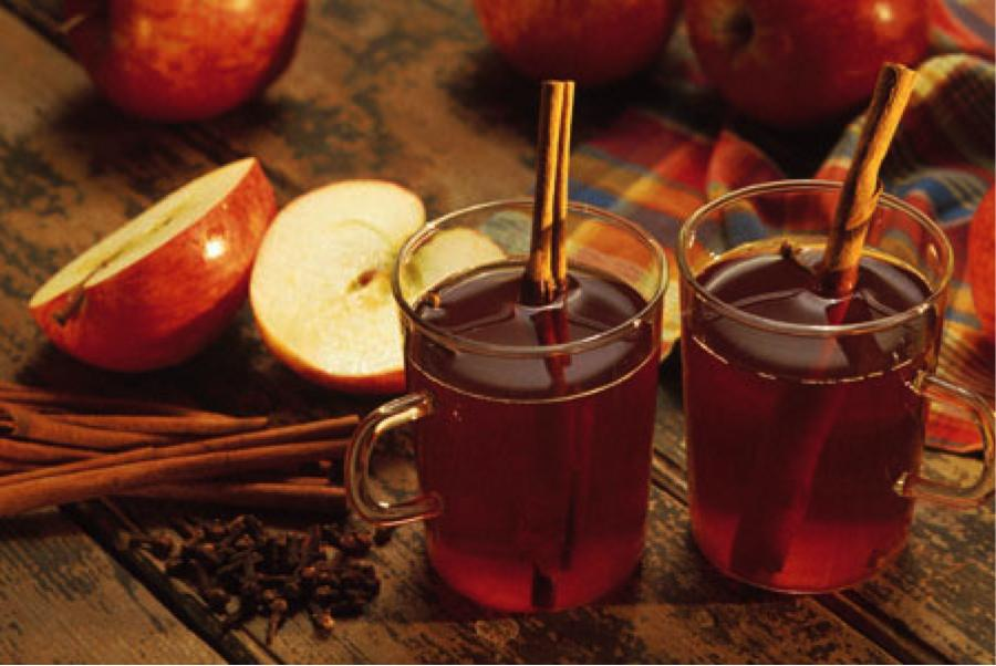 Frecon's Cidery will offer a tasting of the Apfelwein Still Off Dry Cider.