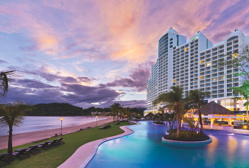Honeymoon Destination: Panama