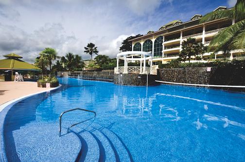 Honeymoon Destination: Panama