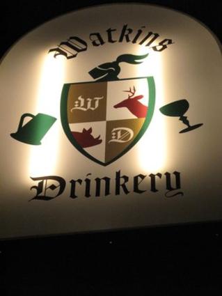 watkins-drinkery