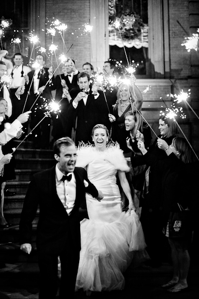 Erin & Sean at The Union League