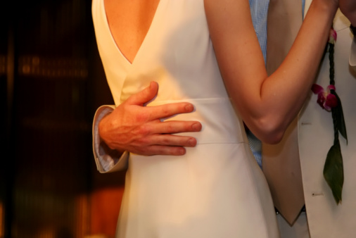 Bride-to-be Blogger Stephanie: Choosing the Song For Our First Dance