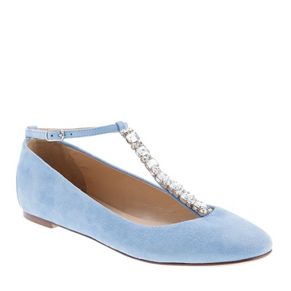 Blue Shoes That Should Totally