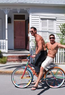 Gay lifestyle in key west