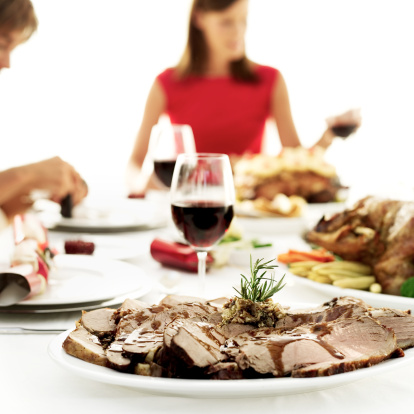 Tips For How To Keep Your Bridal Diet On Track During The Holidays